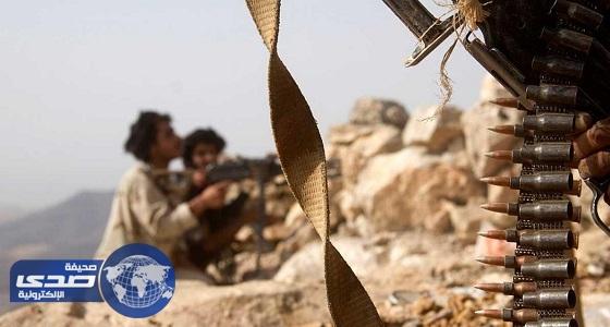 مقتل شخصان برصاص الإخوان في مأرب