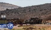 تركيا ترسل تعزيزات عسكرية لوحداته في سوريا