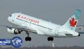 أير كندا تسير رحلات جديدة بين مونتريال ورومانيا