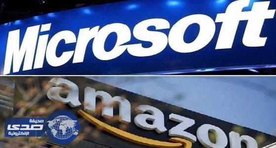 قبيلة أمركية تتهم أمازون ومايكروسوفت بأنتهاك براءات اختراع