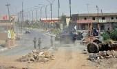 العثور على سادس مقبرة جماعية بالحويجة العراقية