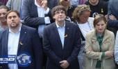 رئيس كتالونيا: لن نركع لتهديدات مدريد