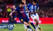 فيديو.. برشلونة يهزم ملقا بهدفين نظيفين