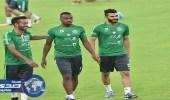 الرياضية السعودية تنقل مباراة المنتخب أمام جامايكا حصريا