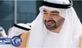 ولي عهد أبوظبي : المملكة بقيادة سلمان تصعد للعالمية