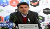 المدير الفني للعين الإماراتي: غيابنا عن البطولة الآسيوية يجعلنا نبني الفريق