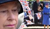 مصادر مقربة تكشف سر عدم احتفال ملكة بريطانيا بعيد زواجها