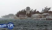 إلغاء مئات الرحلات الجوية بسبب إعصار ضرب اليابان