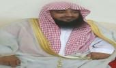 مدير فرع الشؤون الاسلامية بالباحة يوجه بإحالة أحد الخطباء للجهات المختصة