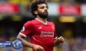 محمد صلاح يسجل رقم قياسي مع ليفربول