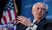 وزير الخارجية الأمريكي: لم أفكر فى الاستقالة