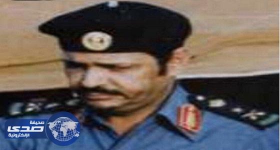 وفاة الفريق محمد المطيري أول قائد لقوات الأمن الخاصة