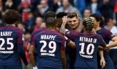 باريس سان جيرمان يواجه أندرلخت في أبطال أوروبا