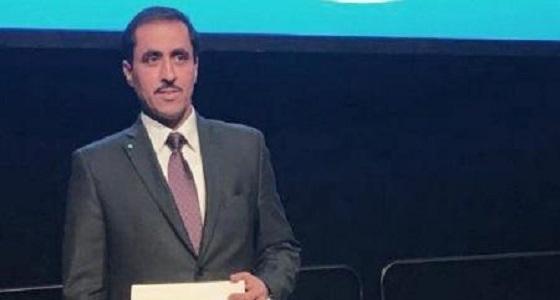 باحث سعودي يحقق نجاحاً عالمياً في مجال الفضاء