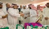 بالصور.. مدير صحة الرياض: برامج تطويرية لمكافحة العدوى في المنشآت الصحية