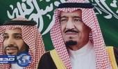 القيادة تهنئ الرئيس المصري بذكرى يوم العبور