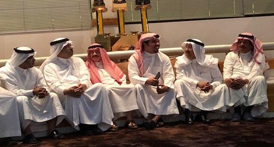 بالصور.. الاتحاد يعقد اجتماعًا بأبرز الإعلاميين لنبذ الخلافات