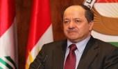 """مصادر كردية: """" برزاني """" لن يمدد فترة رئاسته"""