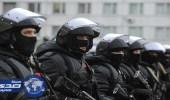 """الداخلية الروسية تكشف عن 1400 خلية من """" جماعات الموت """""""
