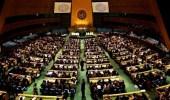 المملكة بالأمم المتحدة: الشعب الإيراني جنى ثمار سياسة حكومته العدائية تجاه العالم