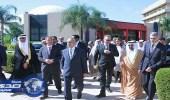 انطلاق أعمال الدورة 30 لمجلس وزراء النقل العرب