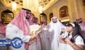"""بالصور.. الأمير فيصل بن عبدالرحمن يرعى حفل """" أعمال """" للتعريف بنشاطها"""