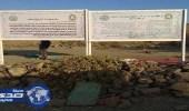 الشؤون الإسلامية تعتمد مسجد السيدة حليمة السعدية كموقع أثري