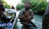 وفاة 8 أشخاص في غرق قارب للروهينجا قرابة بنجلاديش