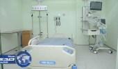 حريق محدود في مستودع نفايات بمستشفي الأمين في الطائف