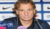 كارينيو: غياب العمري سيؤثر على الفريق في مواجهة الأهلي