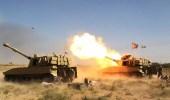 هجوم للقوات العراقية والحشد على الأكراد قرب حدود تركيا
