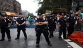 شرطة نيويورك تعتقل أحد المتهمين بإطلاق نار في منهاتن