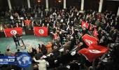 رئيس البرلمان التونسي يعلن انطلاق دور الانعقاد الرابع