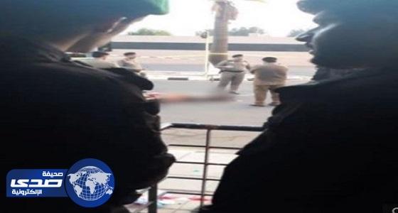 تفاصيل جديدة بشأن الاعتداء الإرهابي على الحرس الملكي في جدة