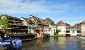 """16 مدينة في العالم تحمل اسم """" ستراسبورج """""""