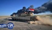 القوات العراقية تحرر مركز قضاء الحويجة