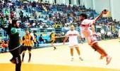 الزمالك يتوج بلقبه العاشر في بطولة إفريقيا لكرة اليد
