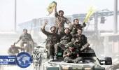 المملكة تبارك تطهير مدينة الرقة من قبضة داعش الإرهابي