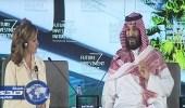 الأمير محمد بن سلمان: أنا مواطن من 20 مليون وأستمد شغفي منهم