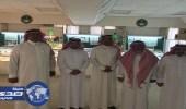 بالصور.. افتتاح مكتب بريد تبوك احتفالًا باليوم العالمي