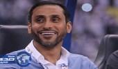 الجابر يتلقى دعوة رسمية لحضور حفل جوائز فيفا