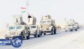 إغلاق السيطرة الرئيسية بين دهوك ونينوى في العراق