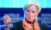 """"""" صندوق النقد """" : توسعاً اقتصادياً يجتاح العالم وعلينا استغلال الفرصة"""