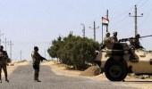 مصر: قوات الأمن تحبط هجومًا في العريش