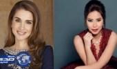 بالفيديو.. شيرين تعتذر من الملكة رانيا لاساءتها لها