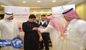 انطلاق حملة التطعيم بلقاح الأنفلونزا الموسمية بصحة مكة