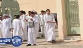 تفاصيل مشاجرة بالسلاج في مدرسة ثانوية بالباحة