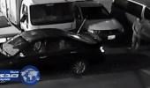 بالفيديو.. سرقة جوالات بمليون ريال في محايل