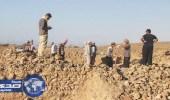 فرق سعودية ودولية تعثر على آثار تعود للعصر الحجري في 3 مواقع بتبوك