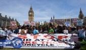 بريطانيا تحد من مبيعات الحمض الحارق